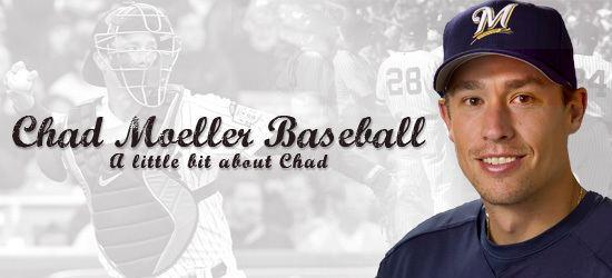 Chad Moeller Chad Moeller Arizona Instructor for Baseball Catcher