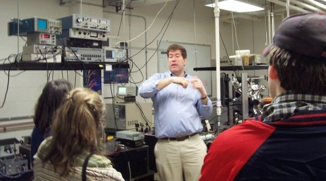 Chad Orzel How to Teach Physics to Your Kids WIRED