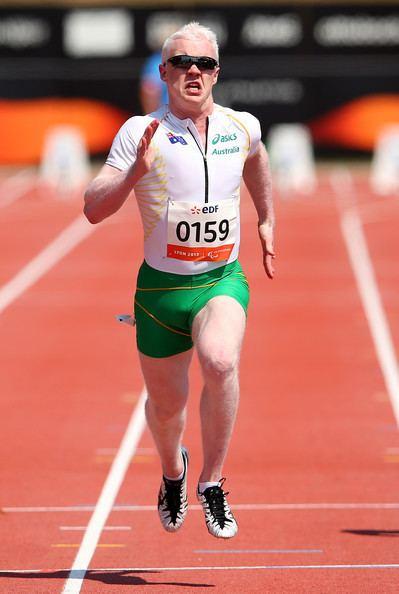Chad Perris Chad Perris Photos Photos IPC Athletics World Championships Day 5