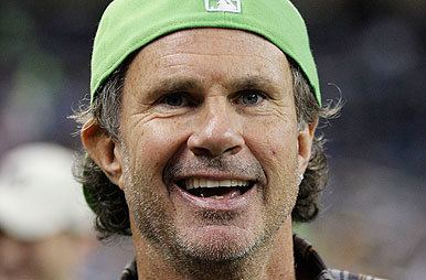 Chad Smith Chad Smith Chili Peppers Are Like a 39Long Marriage