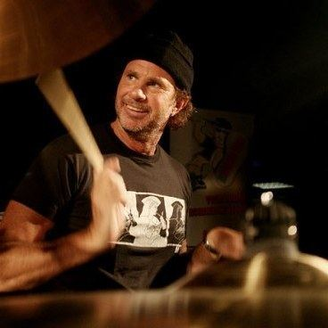 Chad Smith Chad Smith Biography Famous Drummers
