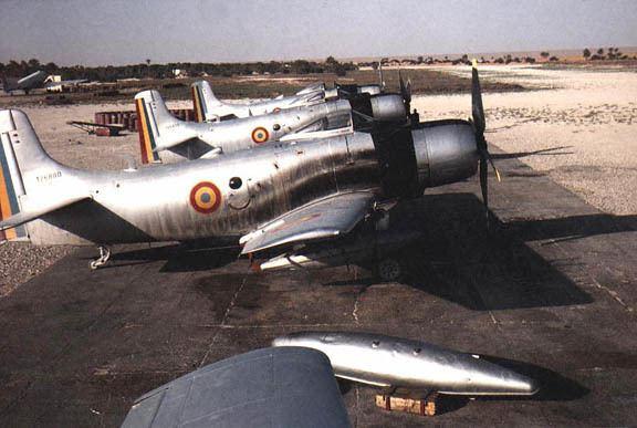 Chadian Air Force - Alchetron, The Free Social Encyclopedia