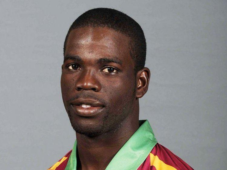 Chadwick Walton (Cricketer)