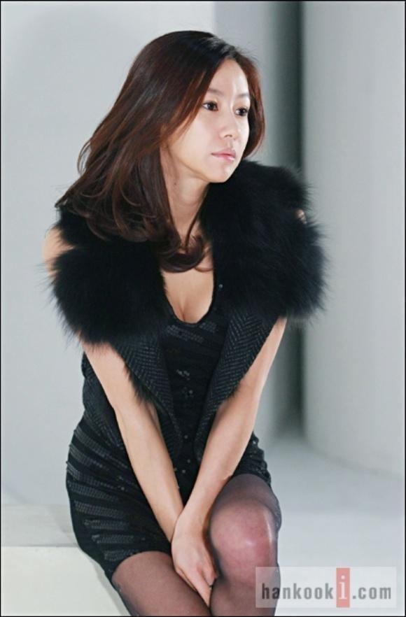 Min-seo Chae photos 40