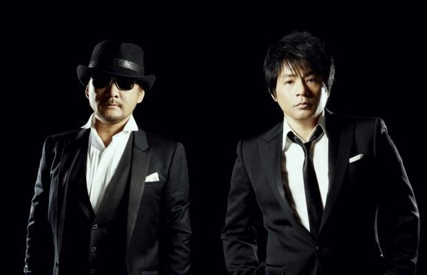 Chage and Aska Aska of famed music duo Chage and Aska arrested for possession of