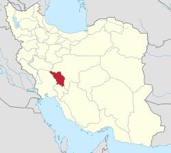 Chaharmahal and Bakhtiari Province Wikipedia