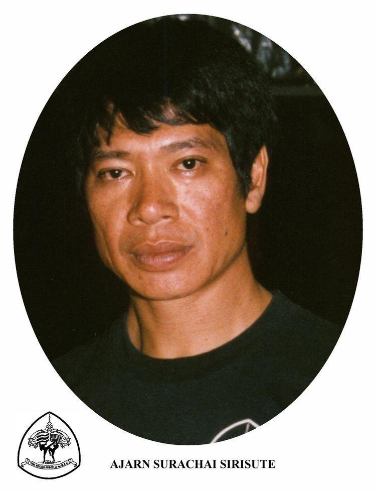 Chai Sirisute Thai Boxing WTBA