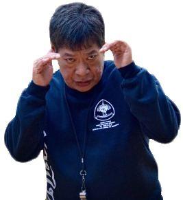 Chai Sirisute Muay Thai Kickboxing Omaha Lincoln MidAmerica Martial Arts