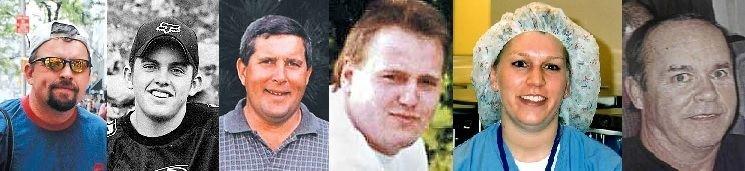 Chai Vang Mass Murder Chai Soua Vang shot 8 people killing 6 other hunters