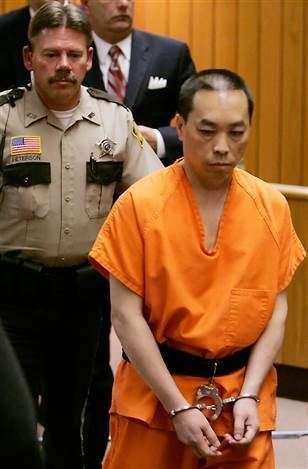 Chai Vang Hunter receives life in prison US news Crime courts NBC News