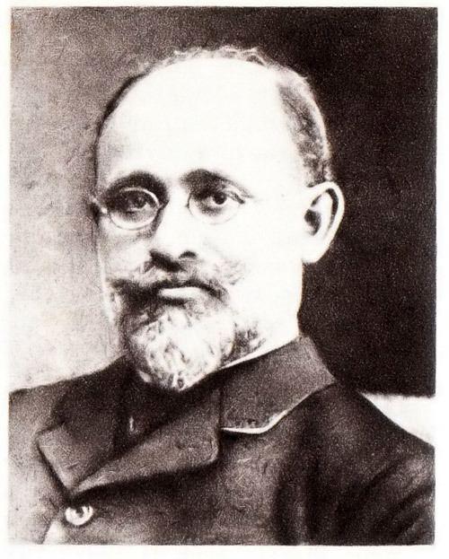 Chaim Janowski