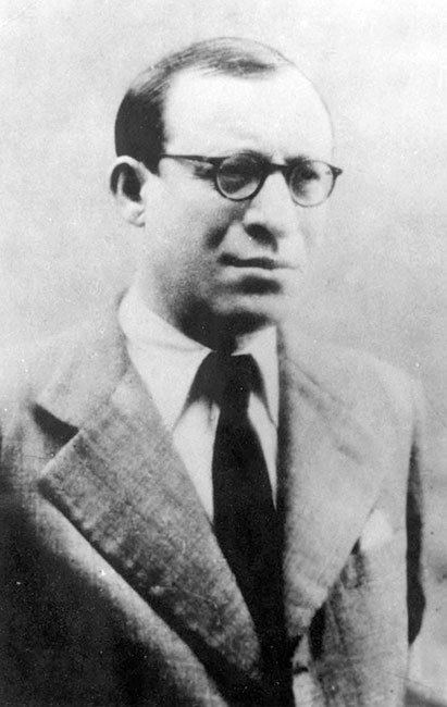 Chaim Michael Dov Weissmandl The Working Group Bratislava During the Holocaust The Story of