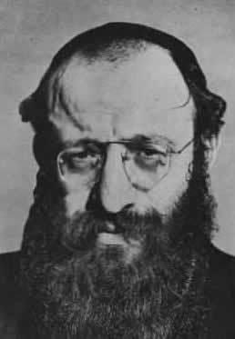 Chaim Michael Dov Weissmandl The Bible Codes vs Nazi Germany