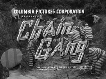 Chain Gang (1950 film) Chain Gang 1950 film Wikipedia