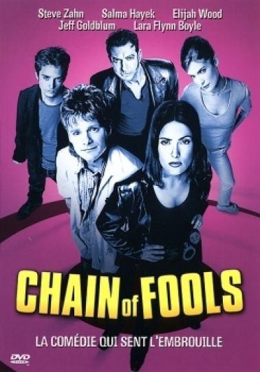 Chain of Fools (film) Chain of Fools bande annonce du film sances sortie avis