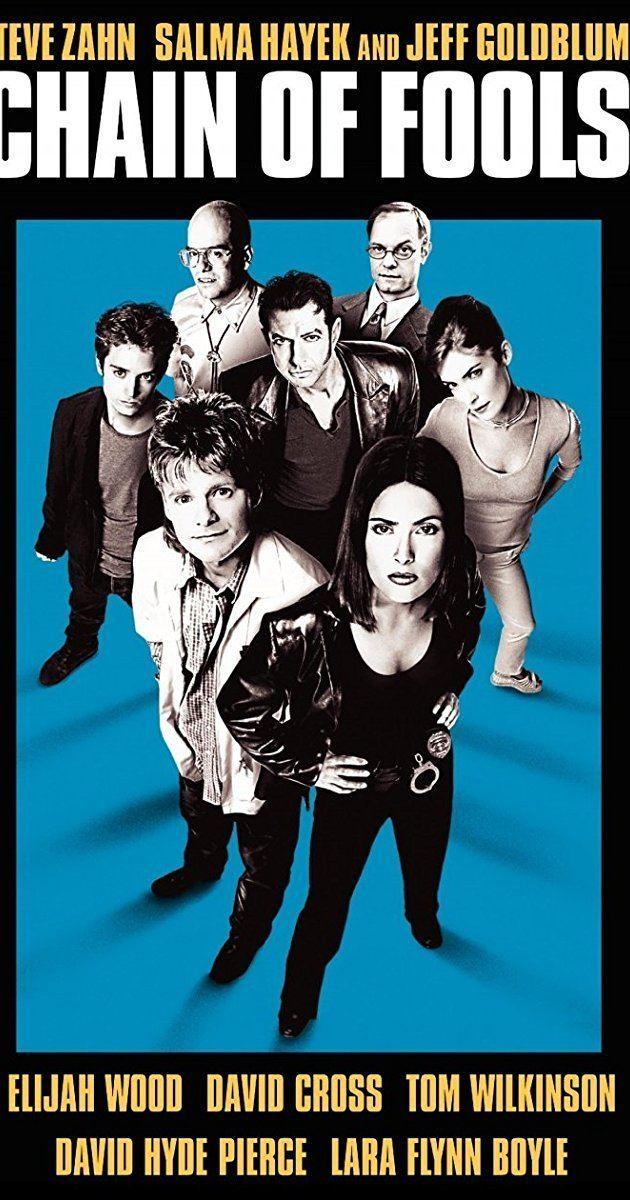 Chain of Fools (film) Chain of Fools 2000 IMDb