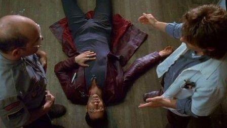 Chain of Fools (film) Chain of Fools 2000 MUBI
