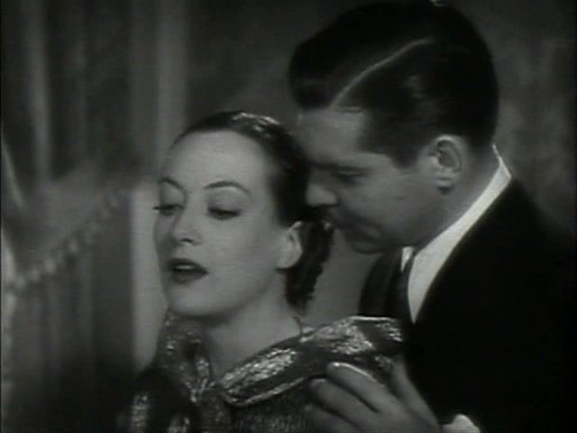 Chained (1934 film) Chained 1934 Clarence Brown Joan Crawford Clark Gable Otto