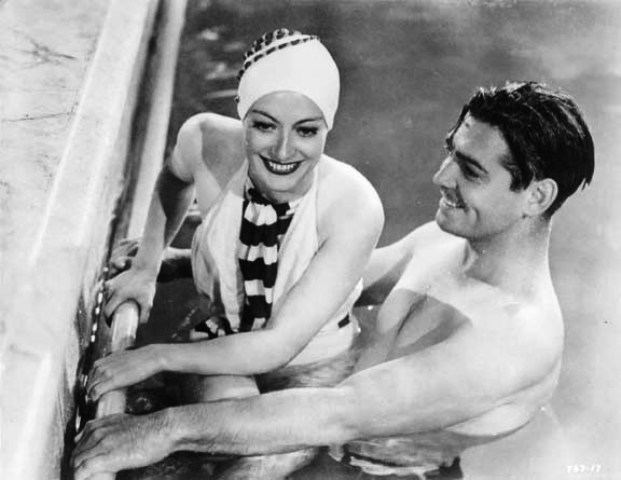 Chained (1934 film) Nutshell Reviews Chained 1934 and Forsaking All Others 1934