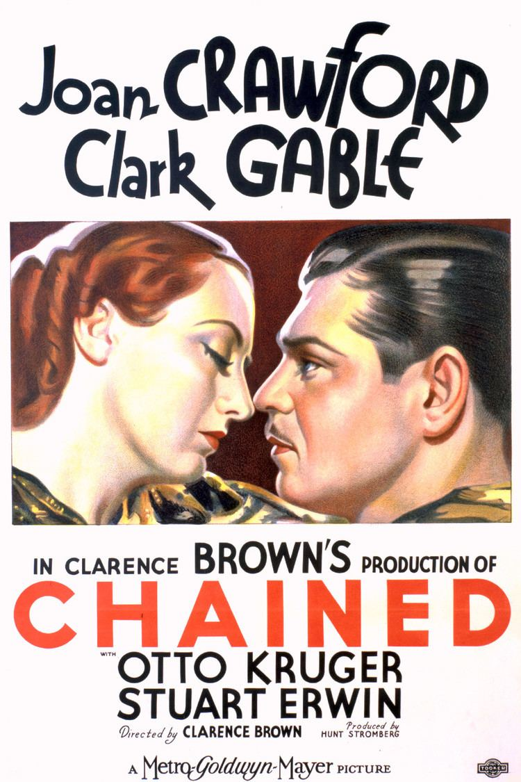 Chained (1934 film) wwwgstaticcomtvthumbmovieposters5019p5019p