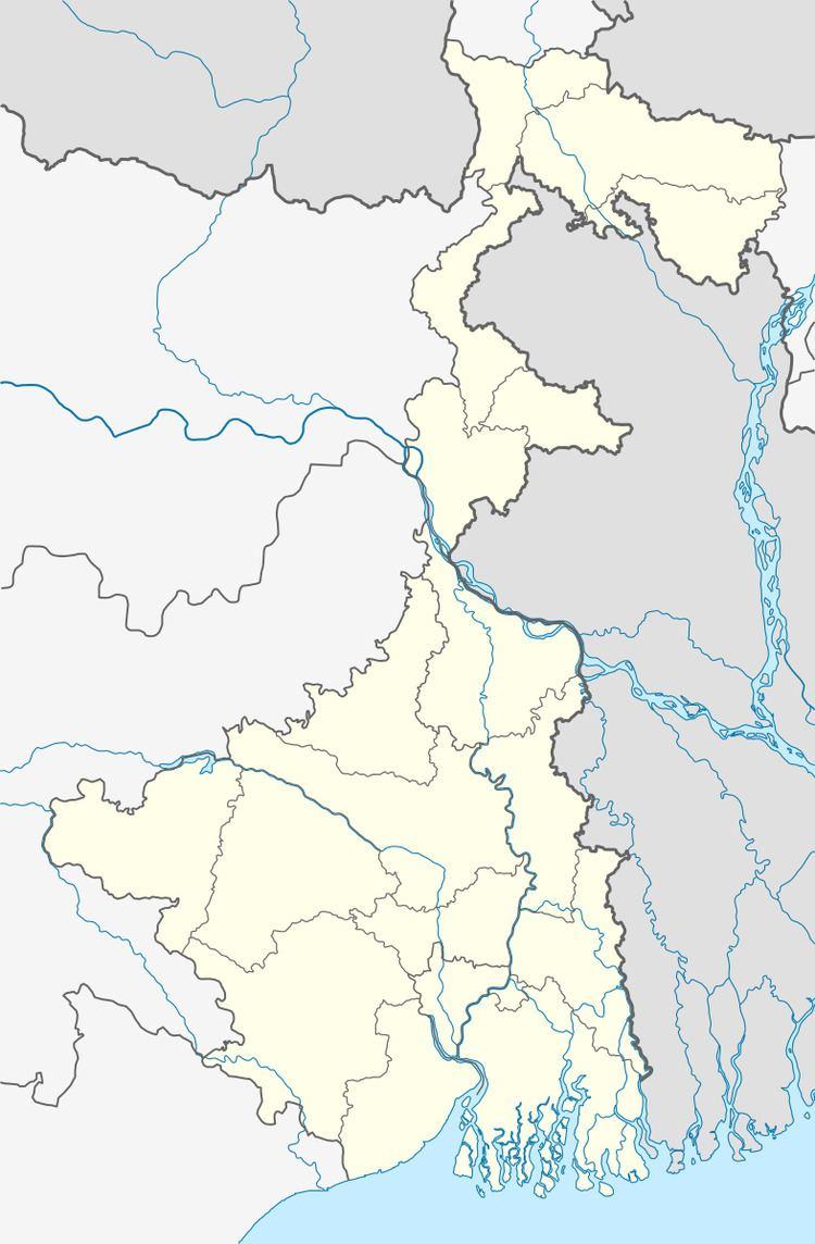 Chak Bangla, Chanditala-I