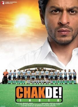 Chak De! India Chak De India Wikipedia