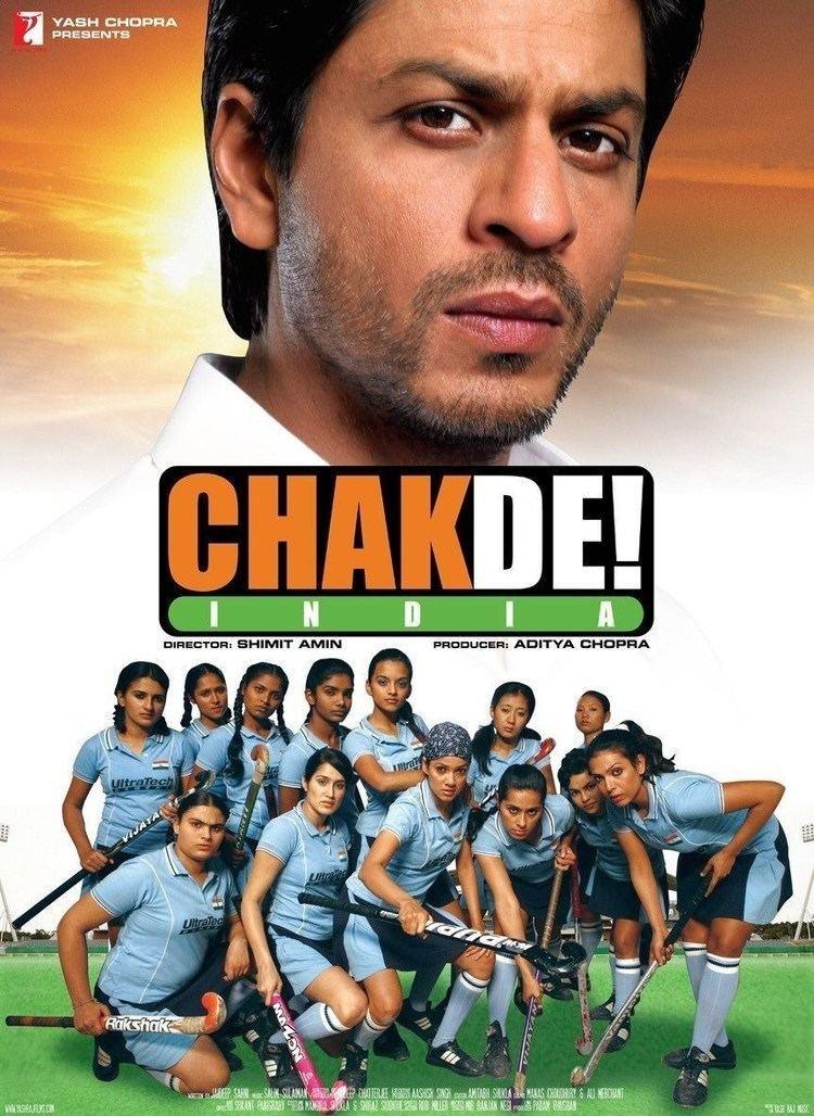 Chak De! India Subscene Chak De India Indonesian subtitle