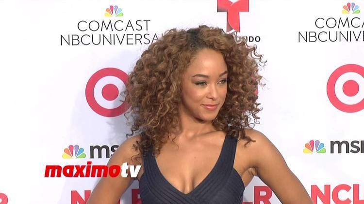 Chaley Rose Chaley Rose 2013 NCLR ALMA Awards Red Carpet Arrivals