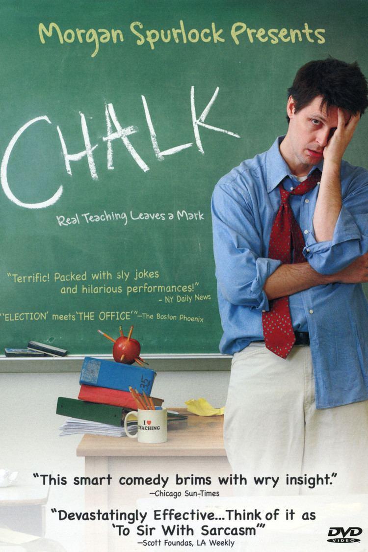 Chalk (film) wwwgstaticcomtvthumbdvdboxart170776p170776