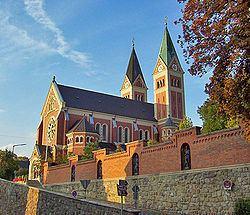 Cham, Germany httpsuploadwikimediaorgwikipediacommonsthu
