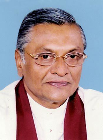 Chamal Rajapaksa Speaker gets tough says he must be informed of any arrest