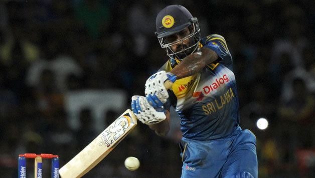 Chamara Kapugedera Latest News Photos Biography Stats Batting