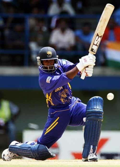 Chamara Silva (Cricketer)