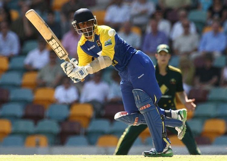 Chamara Silva (Cricketer) family