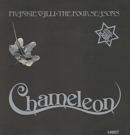 Chameleon (The Four Seasons album) thatfourseasonssoundtypepadcoma6a0147e2977f2d