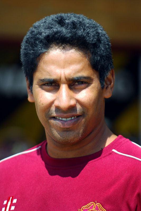 Chaminda Vaas (Cricketer)