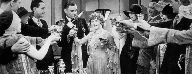 Champagne (1928 film) Champagne 1928 The Alfred Hitchcock Wiki