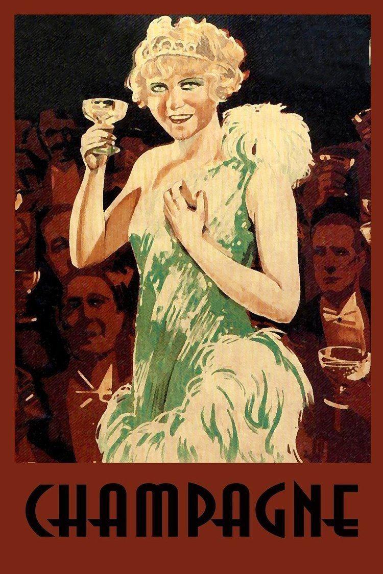 Champagne (1928 film) wwwgstaticcomtvthumbmovieposters58427p58427