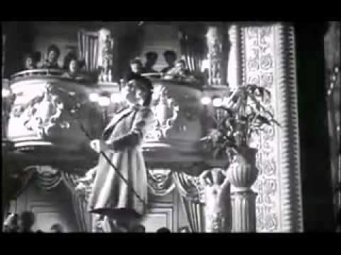 Champagne Charlie (1944 film) A Glass of sherry Wine Champagne Charlie 1944 YouTube