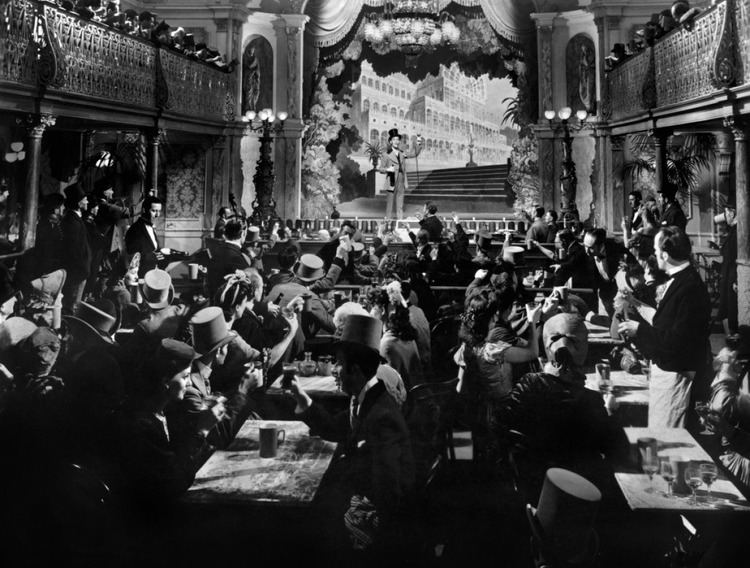 Champagne Charlie (1944 film) Champagne Charlie 1944 film Alchetron the free social encyclopedia