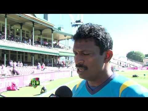 Champaka Ramanayake (Cricketer)