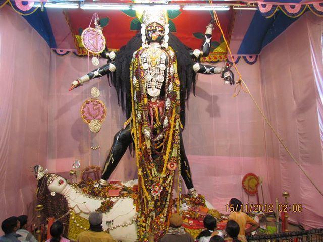 Champdani Festival of Champdani