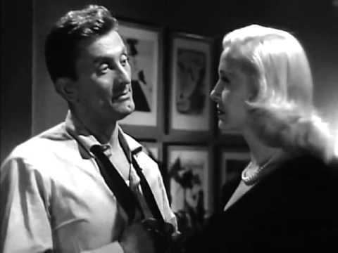 Champion (1949 film) Champion Clip 1949 with Kirk Douglas YouTube