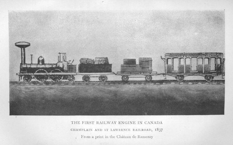 Champlain and St. Lawrence Railroad wwwmirrorserviceorgsitesgutenbergorg3050
