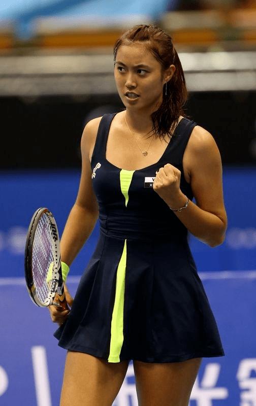 Chan Hao-ching Wives and Girlfriends Sport Beauties HaoChing Chan