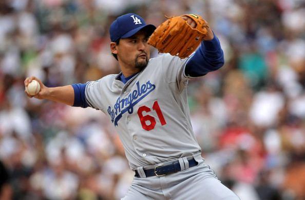 Chan Ho Park Upcoming Signing Chan Ho Park DodgersBeat