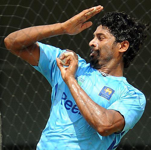 Chanaka Welegedara (Cricketer)