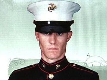 Chance Phelps Movie Details Fallen Marine39s Journey Home NewsOn6com