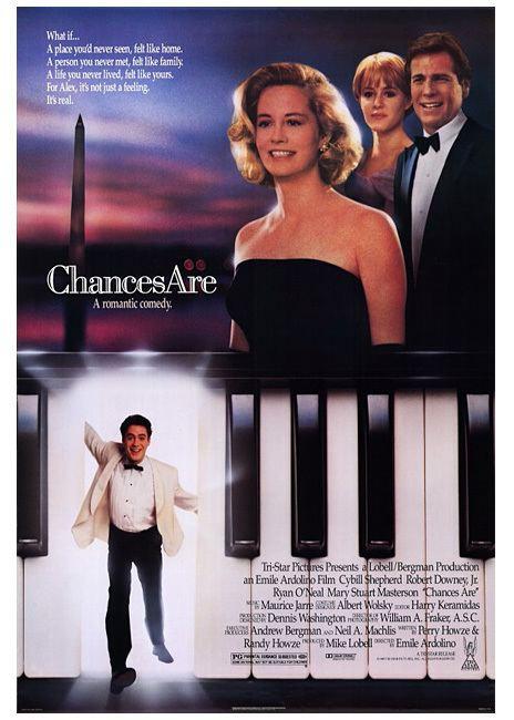 Chances Are (film) Chances Are