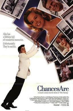 Chances Are (film) Chances Are film Wikipedia